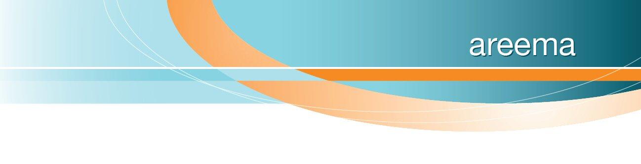 Areema Online Logo